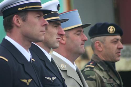 11 novembre à Crozet - 11 novembre 2007 11nov2007.3